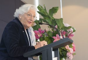 Louise Gourlay OAM, RCH Auxiliaries
